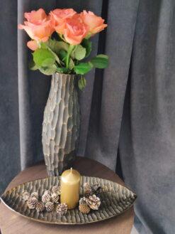 """Keramikinė vaza """"Koko"""" interjere 2"""
