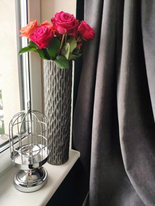 "Keramikinė vaza ""Mona"" interjere 2"