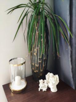 """Keramikinė vaza """"Koko"""" interjere 1"""