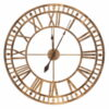 "Laikrodis ""Auksinis Vintažas"""