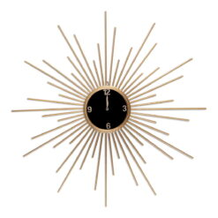 """Laikrodis """"Spike"""" Auksas"""
