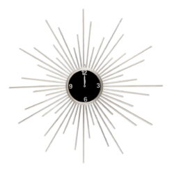 "Laikrodis ""Spike"" Sidabras"
