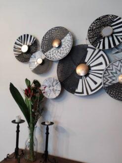 """Sienos dekoracija """"Liucy"""" Interjere 5"""