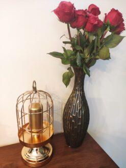 "Keramikinė vaza ""Lika"" interjere 2"