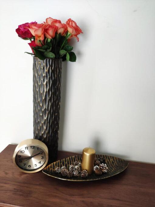 """Keramikinė vaza """"Lora"""" interjere 4"""